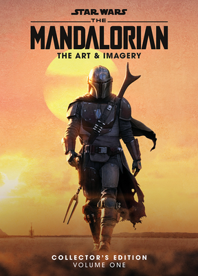Image for STAR WARS: THE MANDALORIAN - ART AND THE IMAGERY COLLECTOR'S EDITION VOL. ONE