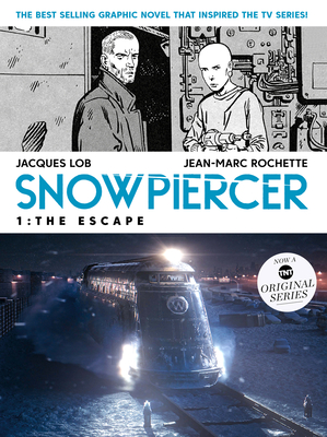 Image for SNOWPIERCER: THE ESCAPE
