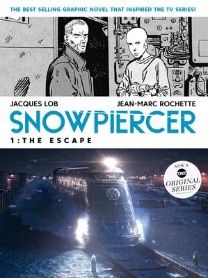 Image for SNOWPIERCER: THE ESCAPE