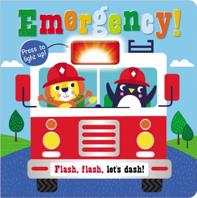 Image for EMERGENCY!