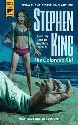 Image for The Colorado Kid (Hard Case Crime)