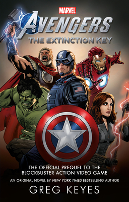 Image for Marvel's Avengers: The Extinction Key