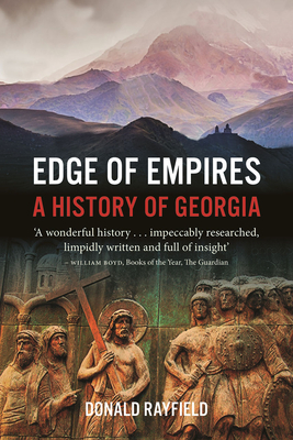 Image for Edge of Empires: A History of Georgia