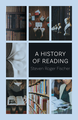 Image for A History of Reading