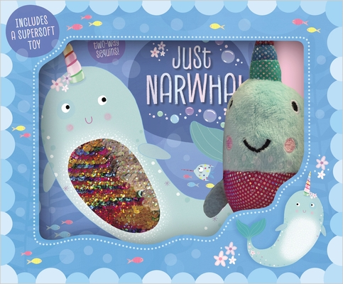 Image for Just Narwhal