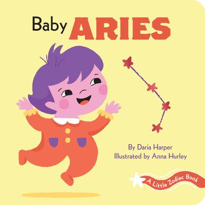 Image for A Little Zodiac Book: Baby Aries: A Little Zodiac Book