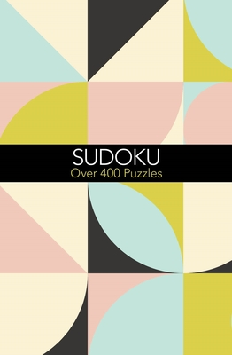 Image for Sudoku: Over 500 Puzzles
