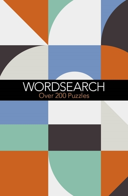 Image for Wordsearch: Over 500 Puzzles