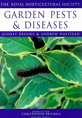 Image for GARDEN PESTS & DISEASES ROYAL HORTICULTURAL SOCIETY