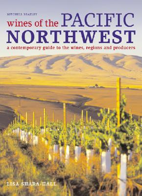Image for WINES OF THE PACIFIC NORTHWEST