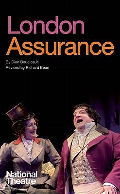 London Assurance, Bean, Richard