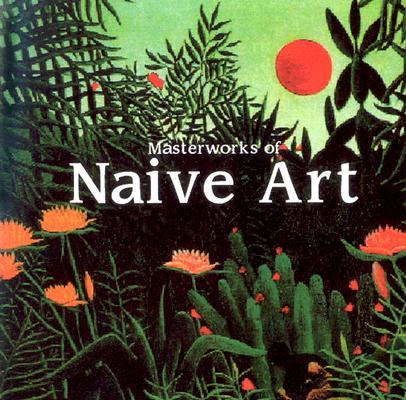 Image for Naive Art (Mega Squares)