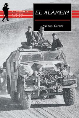 Image for EL ALAMEIN (Wordsworth Military Library)
