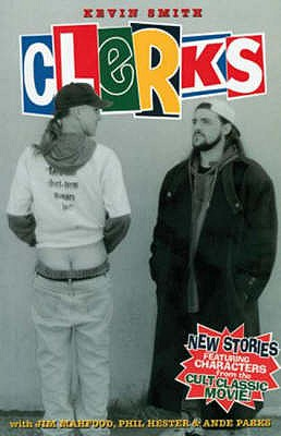 Image for CLERKS (THE COMIC BOOKS)