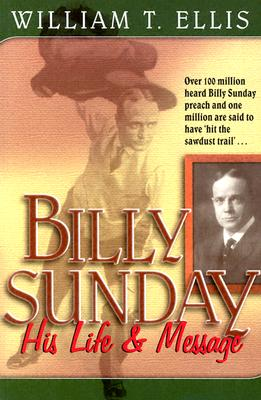 Image for Billy Sunday