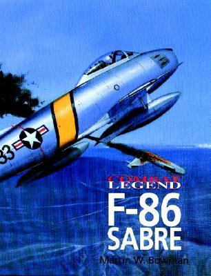 F-86 Sabre (Combat Legends), Bowman, Martin