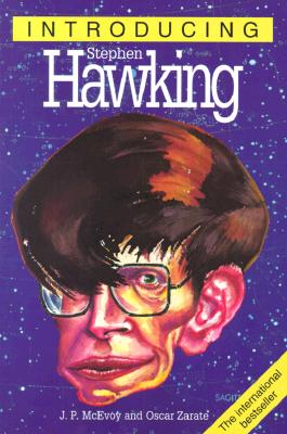 Image for INTRODUCING STEPHEN HAWKING