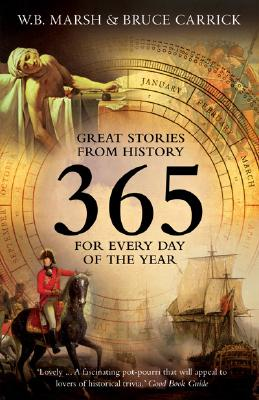Image for 365: Your Date With History