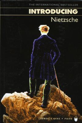 Introducing Nietzsche, Gane, Laurence