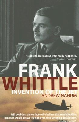 Image for Frank Whittle: Invention of the Jet (Revolutions in Science)