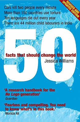 Image for 50 Facts That Should Change the World