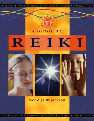 Image for A Guide to Reiki (Mind, body, spirit)