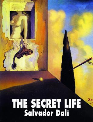 Image for SECRET LIFE OF SALVADOR DALI