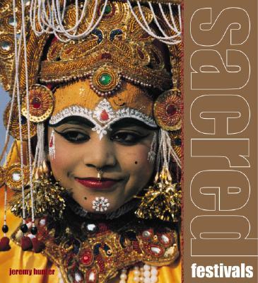 Image for Sacred Festivals