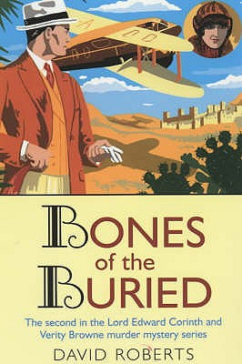 Image for BONES OF THE BURIED