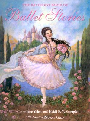 Image for Barefoot Book of Ballet Stories