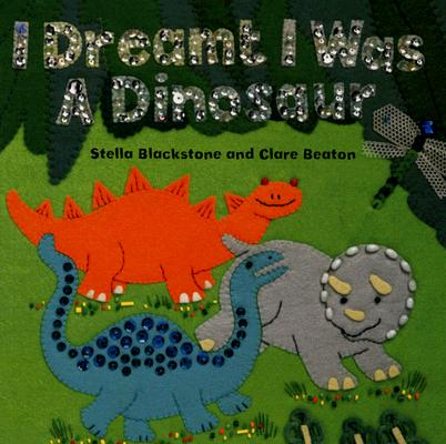 Image for I Dreamt I Was a Dinosaur