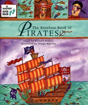 Image for The Barefoot Book of Pirates