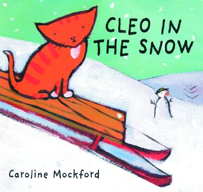 Image for CLEO IN THE SNOW