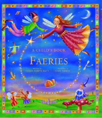 Image for A Child's Book of Faeries