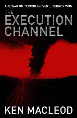 Image for The Execution Channel