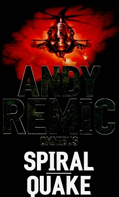 Spiral And Quake Omnibus, Remic, Andy