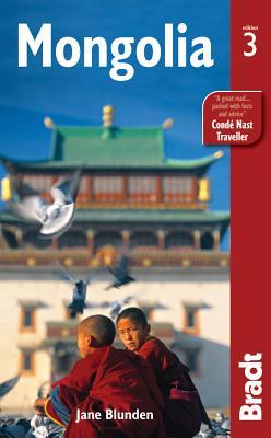 Image for MONGOLIA, EDITION 3