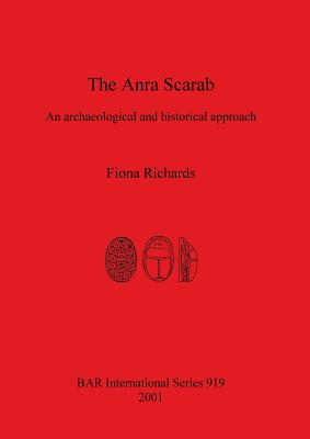 Image for The Anra Scarab (BAR International Series)