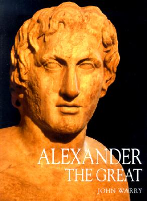 ALEXANDER THE GREAT, WARRY, JOHN