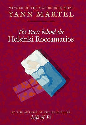 Image for Facts Behind the Helsinki Roccamatios : Stories