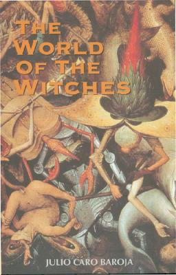 Image for The World of the Witches (Phoenix Press)
