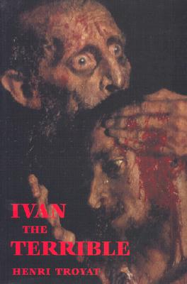Image for IVAN THE TERRIBLE TRANSLATED BY JOAN PINKHAM