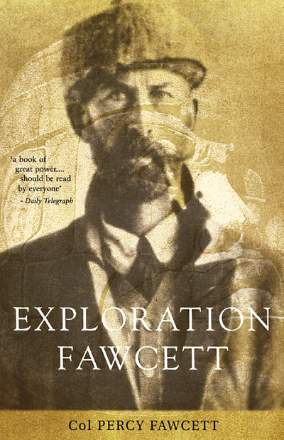 Image for Exploration Fawcett