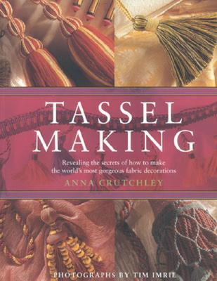 Image for Tassel Making