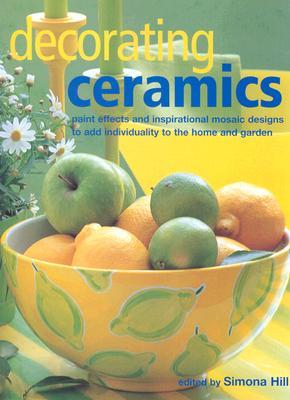Image for DECORATING CERAMICS
