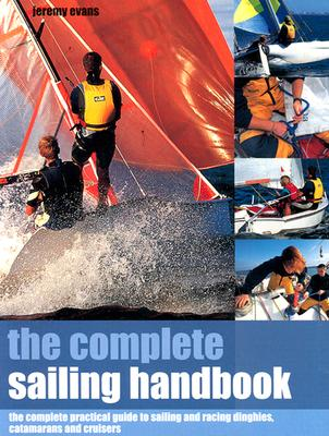 Image for The Complete Sailing Handbook