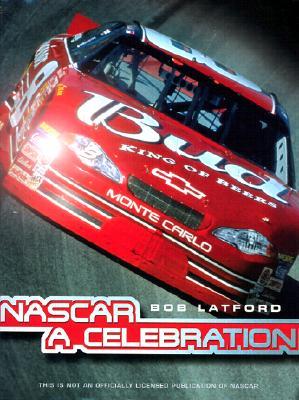 Image for Nascar:A Celebration