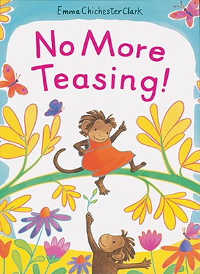 Image for No More Teasing!