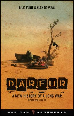 Image for DARFUR : A SHORT HISTORY OF A LONG WAR