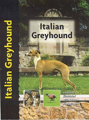 Image for Italian Greyhound (Pet Love)